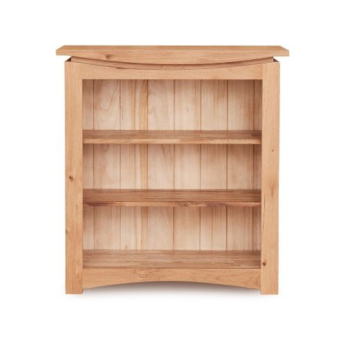 Roscoe Small Bookcase